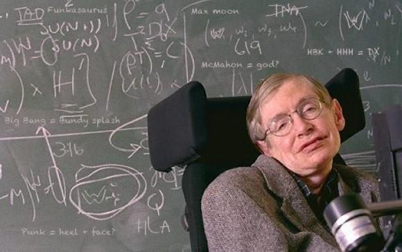 「ホーキング博士」の画像検索結果