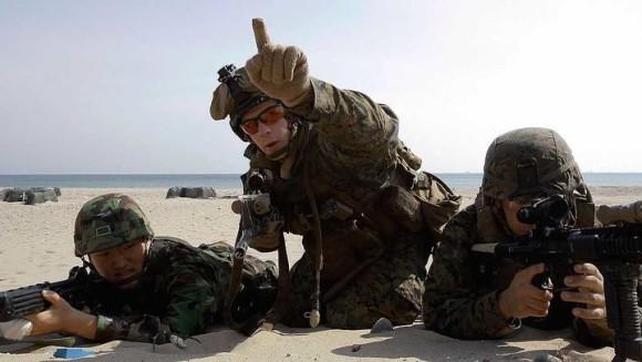 プレッシャーに押しつぶされそう、ストレスがきっつい?そんな時にはこの軍隊式「戦術呼吸法」をマスターするといいかもよ