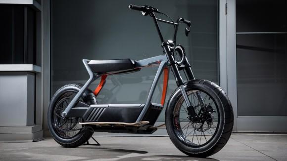 「ハーレーダビッドソン」から最新電動バイクが2種登場。シティバイクスタイルとモトクロススタイル
