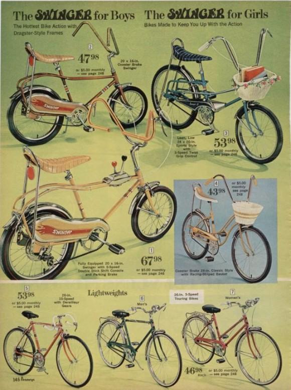 First Bikes_e