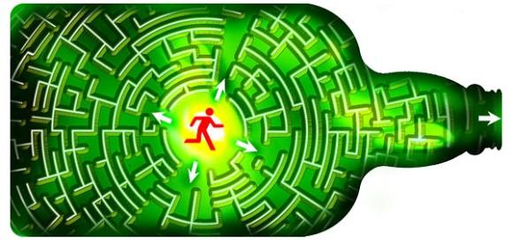 心の知能指数が高い人がやらない9つの習慣