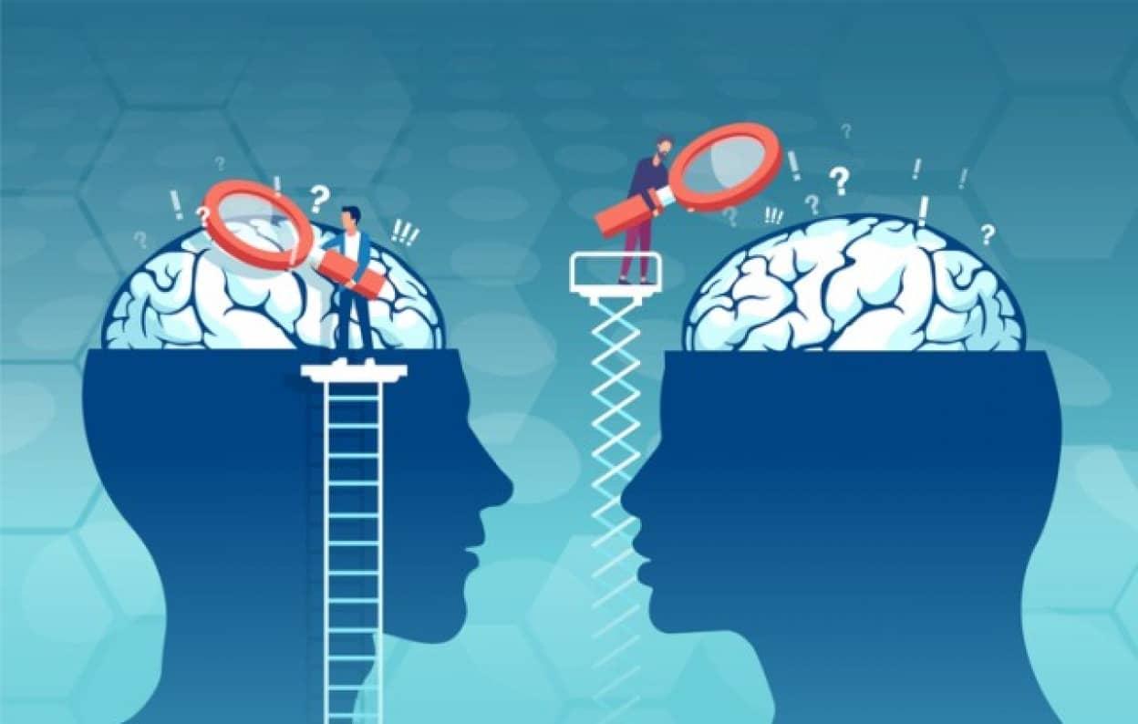 男脳、女脳より一般的な両性具能
