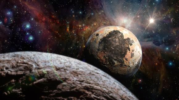 ちょっと遠いけど期待。惑星「K2-18b」がスーパーアースである可能性が高いことが判明。地球外生命の存在に期待