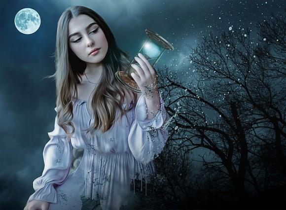 予知夢は本当に存在するのか?存在すると主張する科学者