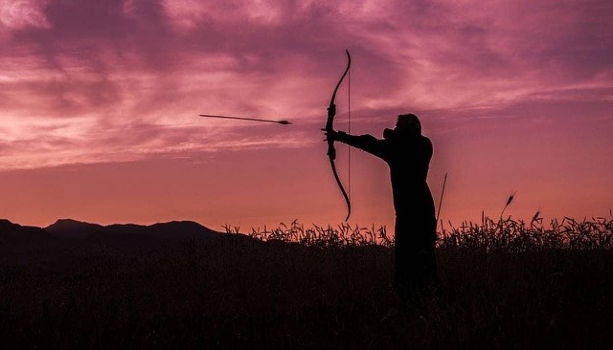 旧石器時代の武器