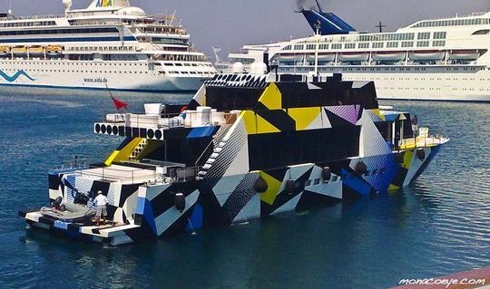 roy-lichtenstein-razzle-dazzle-boat