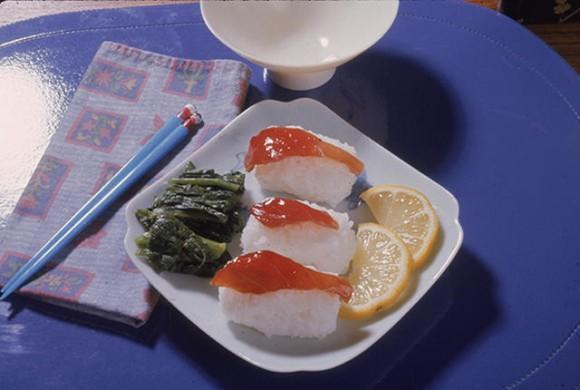 アメリカにおける寿司(SUSHI)の歴史