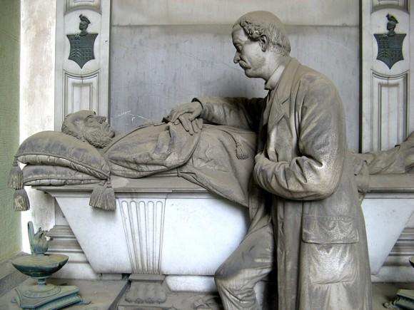 Cimitero monumentale di Staglieno 18_e