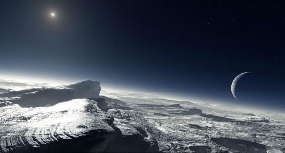 深まりを見せる太陽系第9惑星「惑星X」の謎。恐竜絶滅の原因は第9惑星の可能性(米研究)
