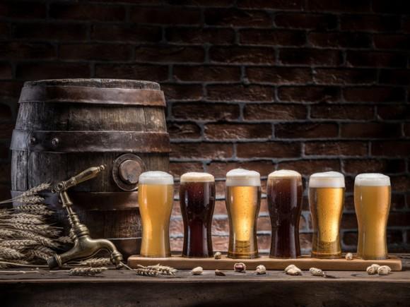 パンの為じゃなくビールの為?古代に農業が発達したのはビールが飲みたかったからという研究結果(米研究)
