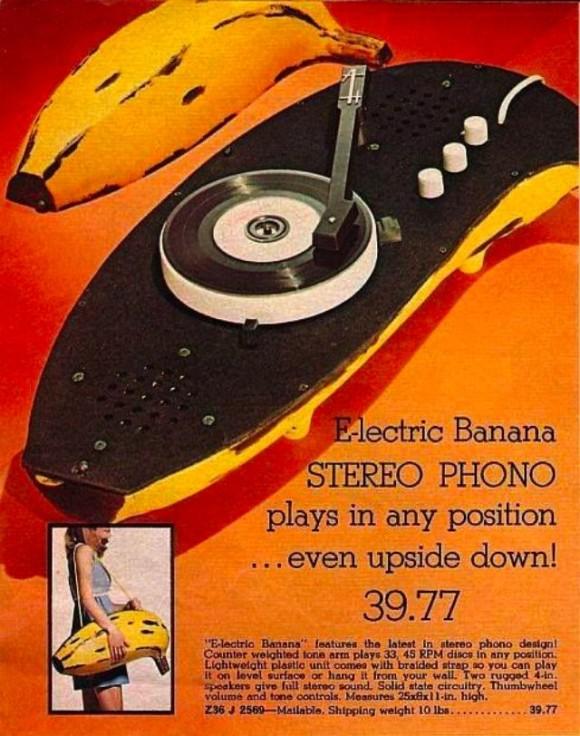 Cheap Childrens Stereo Phono_e