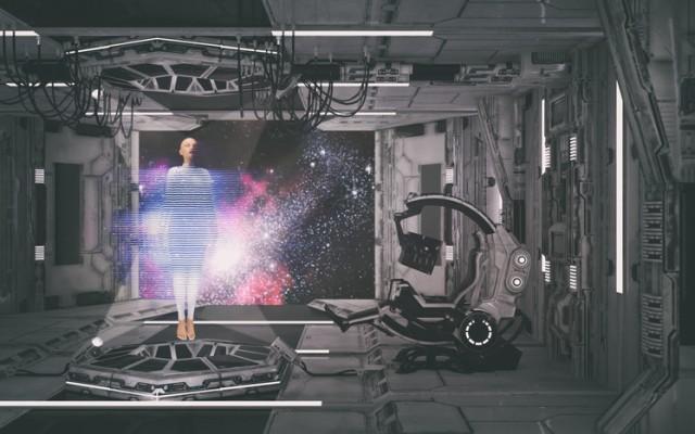 量子ホログラフィー技術でホログラムがより鮮明に