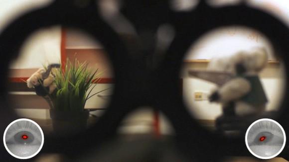 老眼鏡のニューカマー。視線を追跡し、自動的にピントを合わせてくれるスマートグラスが開発される(米研究)