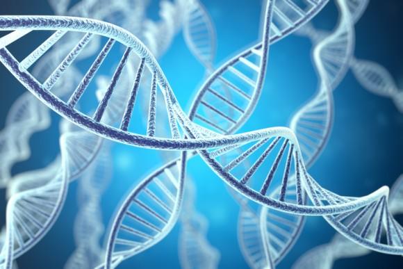 地球に帰還した宇宙飛行士のDNAに恒久的な変化が生じたことが判明(NASA)