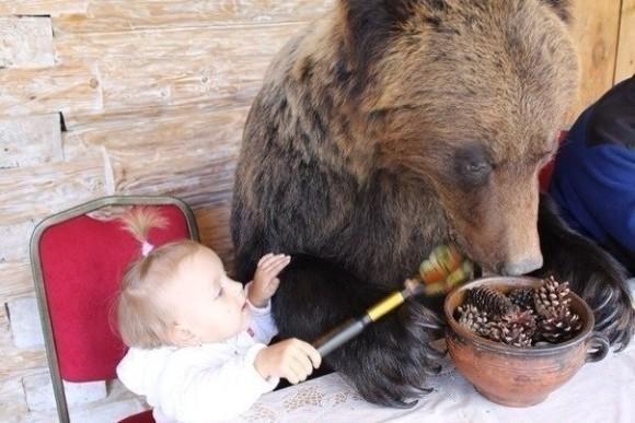 まだまだあった。クマと兵器とウォッカが日常、オンリーロシアな画像特集