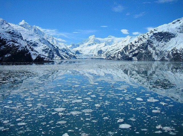 glacier-bay-80644_640