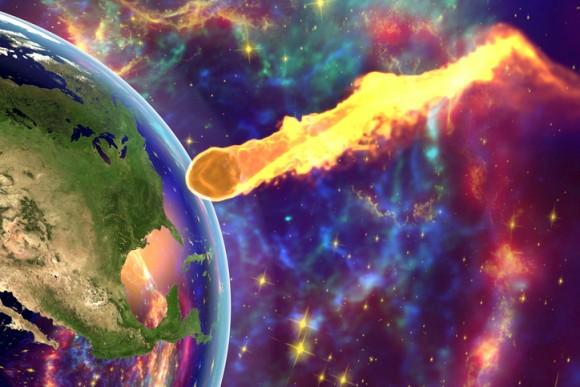 9月1日、太陽を公転するものの中で最大級の小惑星「フローレンス」が地球のそばを通過