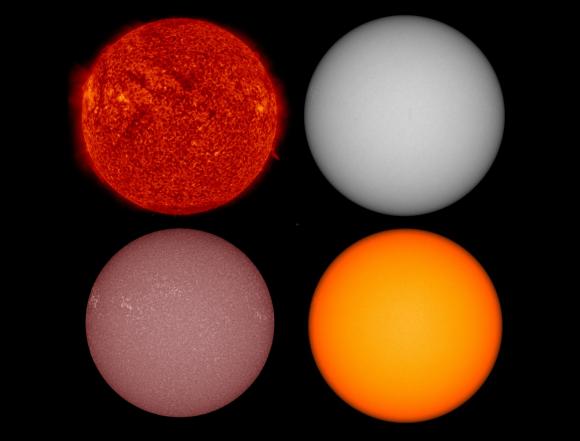 ミニ氷河期の到来か?太陽の黒点がほとんどなくなり活動レベルが2011年以来最低に(NASA研究)