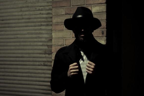 CIAがスパイ募集