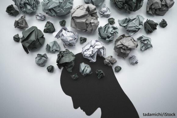 ストレスが脳をどのように変化させているのか?ストレスとうつ病の関係性(米研究)