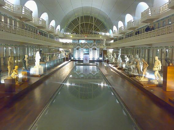 swimming pool museum 17