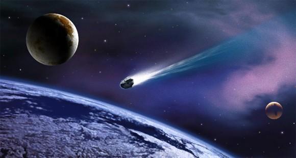 アイソン彗星の尻尾をどうしても見たかった人のための画像ギャラリー