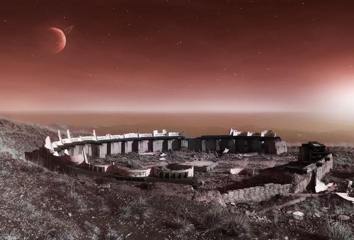 産業活動の痕跡、二酸化窒素を検出すれば地球外文明が発見できる可能性