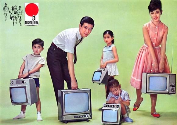 高度成長期からバブルまで。レトロ懐かしい昭和の車・家電広告ポスター