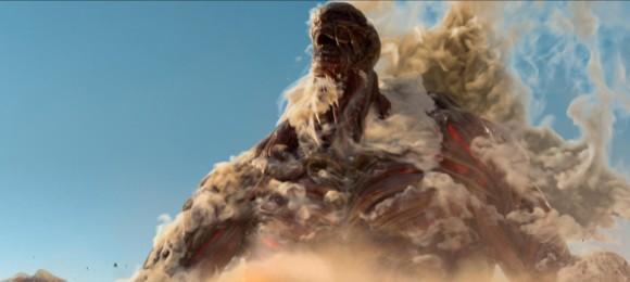 高まってきた!実写化された進撃の巨人の「巨人」が凄い