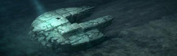 宇宙人は地球と接触したのか?宇宙人の痕跡を感じさせる世界8ヶ所の海底の謎