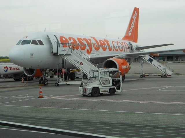 easyJet cover