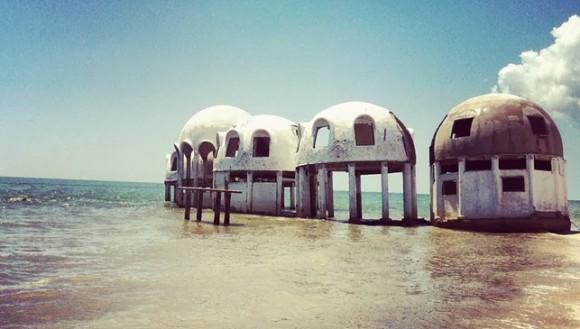 廃墟好きなら死ぬまでに行きたい。退廃的美しさを誇る世界23の廃墟めぐり