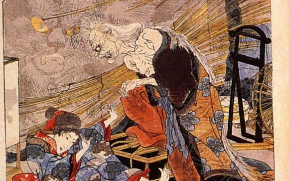 世界の数だけ魔女がいた。14世紀から18世紀までの美術史に残る魔女の姿 : カラパイア