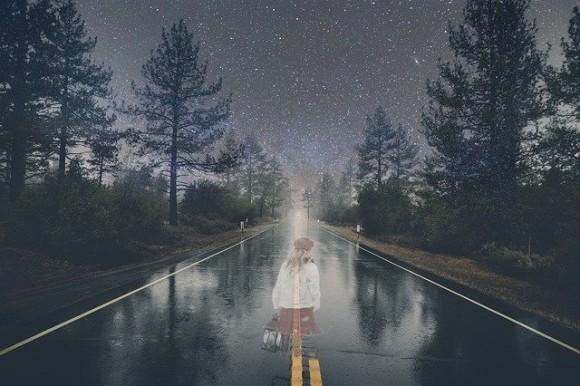 道路にいすぎ。運転中の幽霊目撃率が高いイギリス、ロンドンでは運転手の3分の1が遭遇したと報告