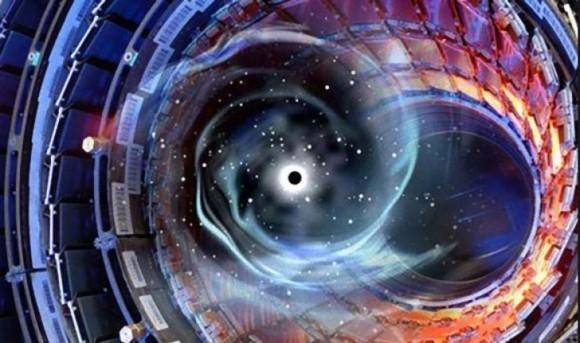 """大型ハドロン衝突加速器(LHC)で新たなる粒子、""""チャーミング""""重粒子が発見される"""