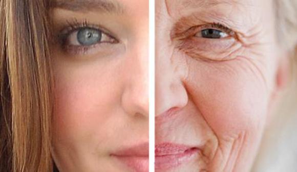 知らず知らずのうちに老化を早めている7つの習慣