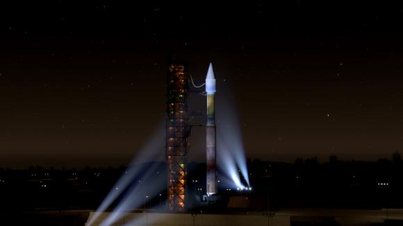 NASAの火星探査機「インサイト」がついに火星へ出発!未知との遭遇に期待(アメリカ)