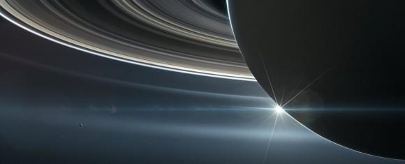 ありがとう、カッシーニ!20年の土星探査ミッションを終えたカッシーニが撮影した美しい写真