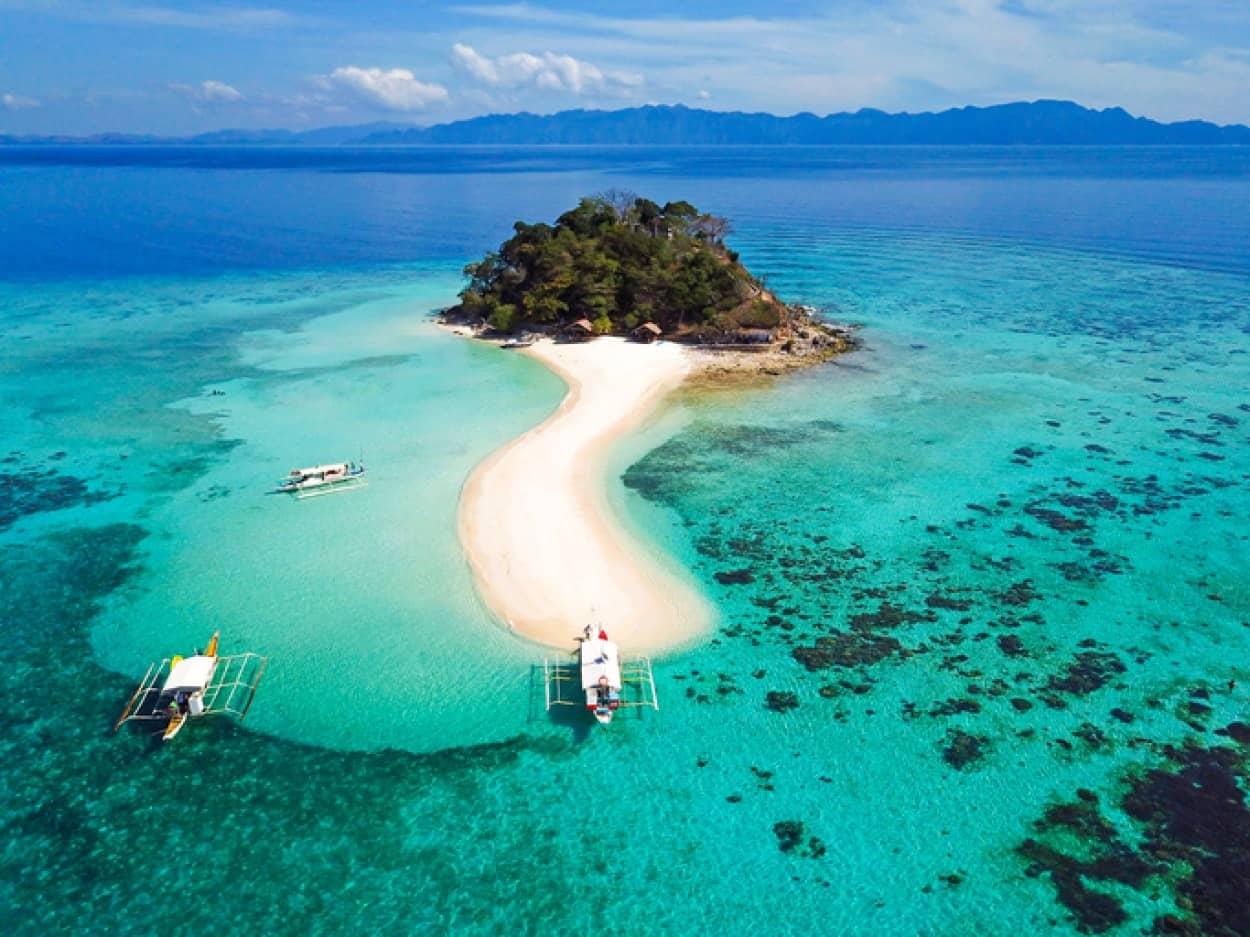 パラワン島 フィリピン