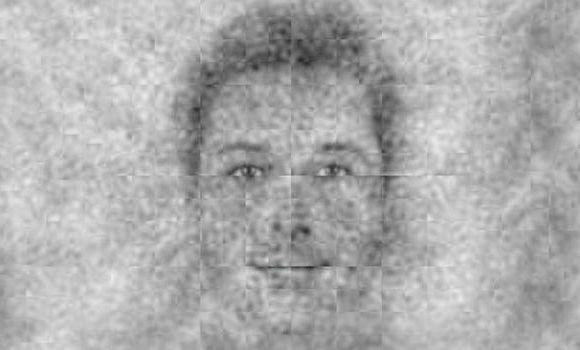 アメリカのクリスチャンが思い描く「神の顔」が具現化される。それはこんな顔だった!