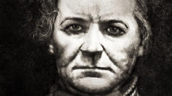 イギリス史上最悪と言われているシリアルキラー、エンジェルメーカーの異名を持つ「アメリア・ダイアー」