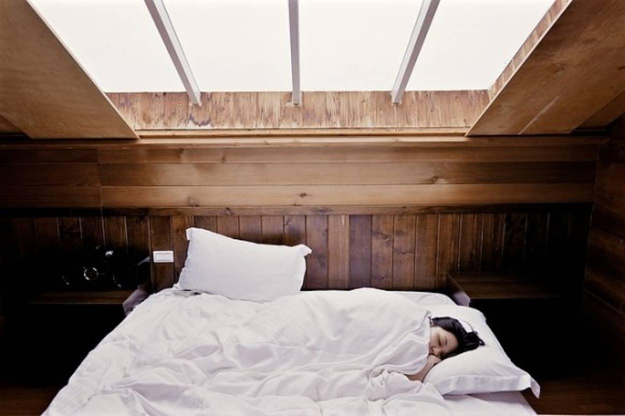30日間昼寝をするだけで報酬がもらえるお仕事を世界中から募集