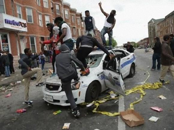 アメリカに行くなら、避けて通るべき危険な都市ワースト25