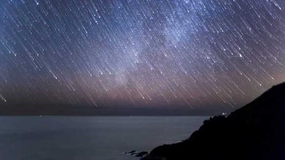 今年は大量の流星が見られる好機!8月12日深夜からはじまるペルセウス座流星群を見逃すな!【天体ショー】