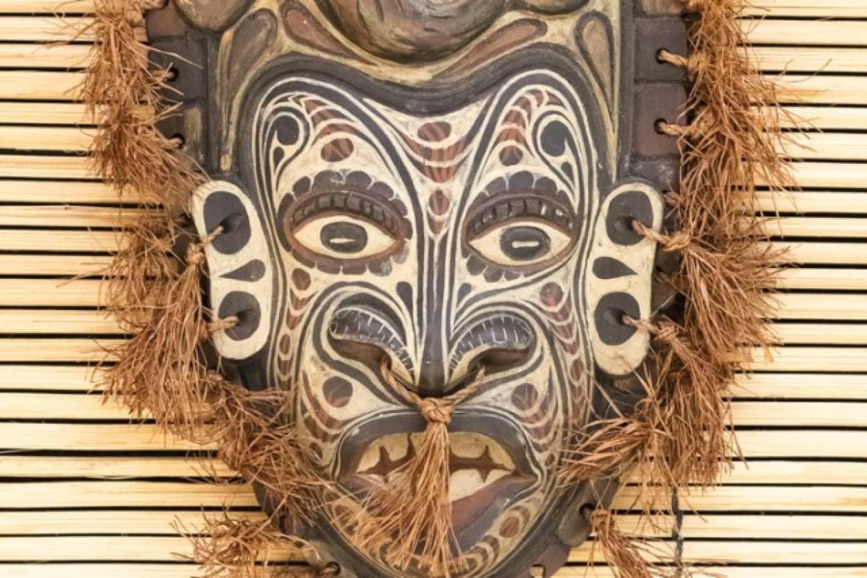 パプアニューギニアで今も続く魔女狩り