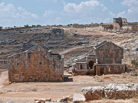 dead forgotten cities of syria 35