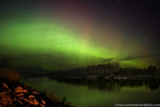 aurora borealis (6)