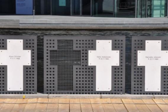 ドイツベルリンの壁にまつわる10の悲劇的ストーリー カラパイア