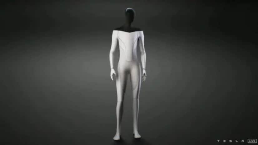イーロン・マスク、テスラ社でヒューマノイドロボットを開発することを発表
