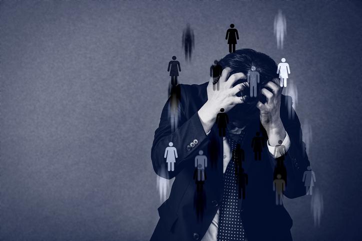 責め られ てる 気 が する 心理